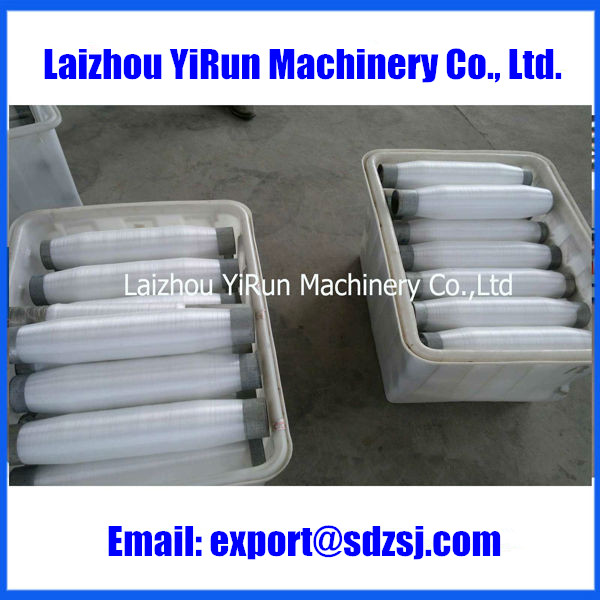 Lcd Screen Nylon Filament Yarn 30