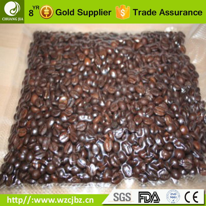 high puncture resistance food package material plastic vacuum sealed coffee bags