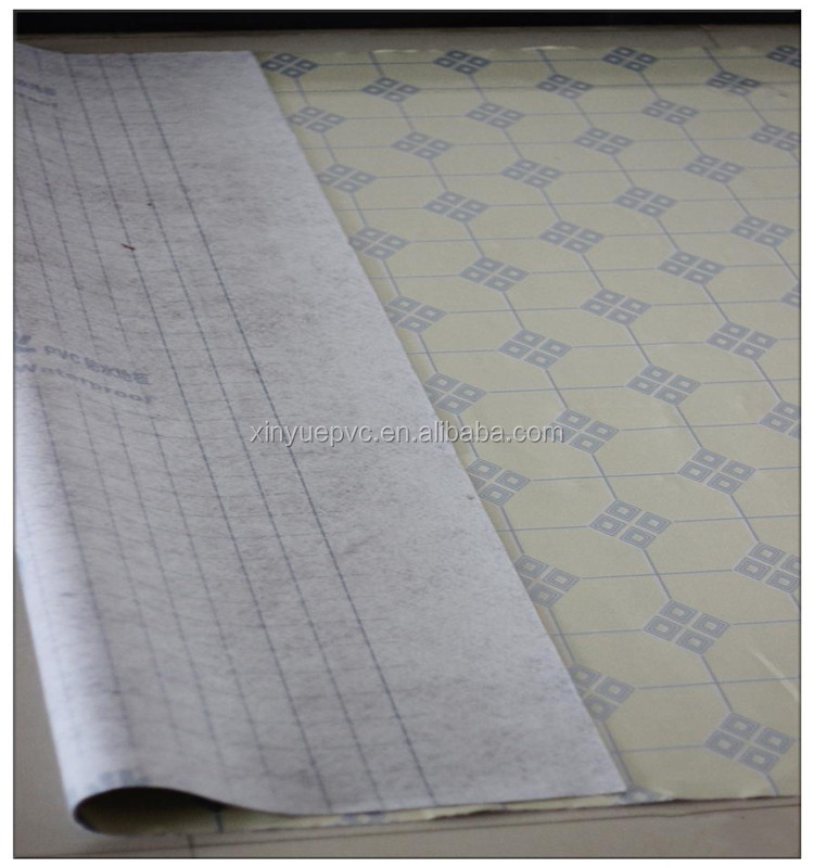 pvc leather chinese manufacture pvc laminate pvc flooring leahter hebei factory
