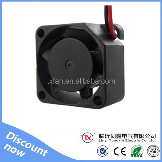 DC 2010 notebook cooling fan 20*20*10mm with low noise