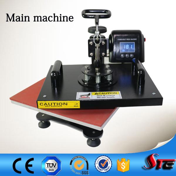 T shirt printing machine mug printing machine photo for T shirt printer machine prices