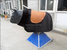 Manufacturer Factory Direct sale inflatable mechanical bull / price for inflatable rodeo bull