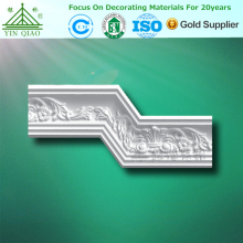 New design Cove Ceiling Drywall plaster of Paris Mouldings