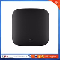 [Global Version]]XiaoMi Mi TV Box 3 Wifi Bluetooth 64bit 2GB DDR3 Android 6.0 Smart 4K HD strong wifi affect