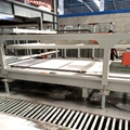 fire resistant glass magnesium board machine manufacturer