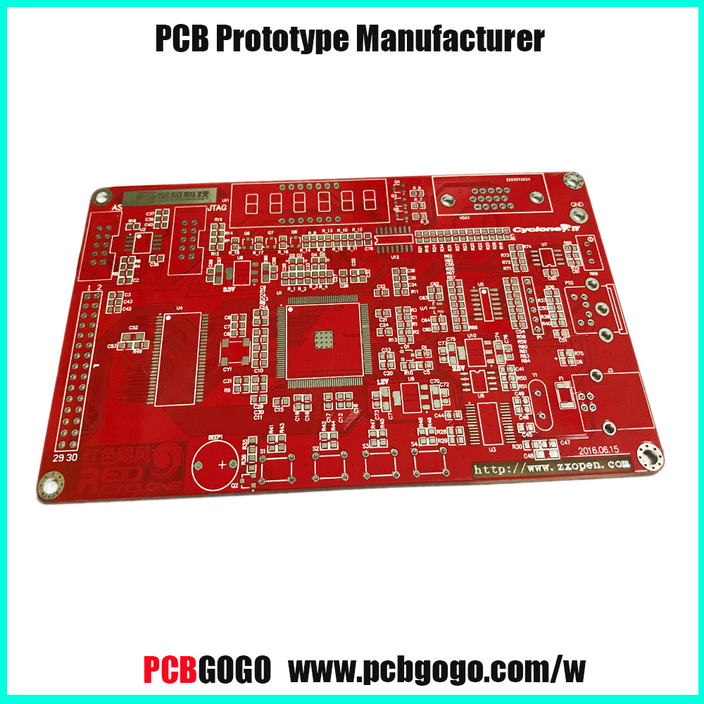 High Quality LED Aluminium PCB from professional PCB manufacturers