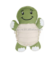 Hot chinese products cute tortoise dog pet toy and pet shops toys