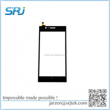 "5.5"" For Lenovo K900 Touch Screen Digitizer Glass Sensor Replacement Parts of Mobile Phone"