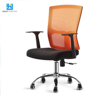 manager staff office chair with locking wheels