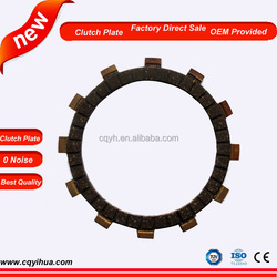 China motorcycle ax100 clutch plate,motorcycle ax100,manufacturer ax100 plate disc