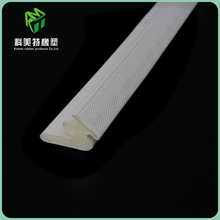 dust proof window PU coated type sealing strips