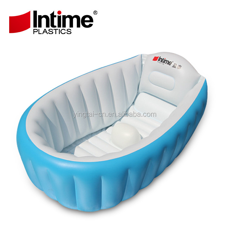 Pvc Inflatable Bathtub For Baby - Buy Inflatable Bathtub For Baby ...