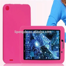 Shockproof Flip Cover Case For Table For Tablet, Heavy Duty Rubber Child Proof Tablet Case Cover For iPad