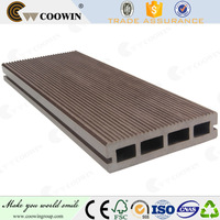 New tech wpc flooring composite decking