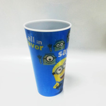 Chongkun Printing,the best 3D lenticular products for you. kids personalized plastic mugs