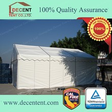 Permanent Heavy Duty 6x9 Wedding Tent Hire for Sale