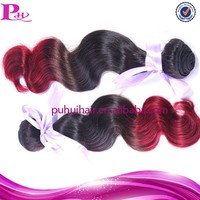 virgin two tone ombre hair 1b 33 hair color