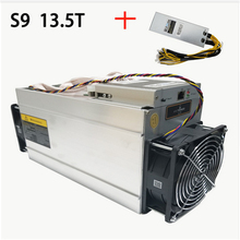 Brand new 13.5t antminer s9,Bitcoin Miner S9 13.5T Antminer, S9 13.5Tminer,13.5T with power In stock