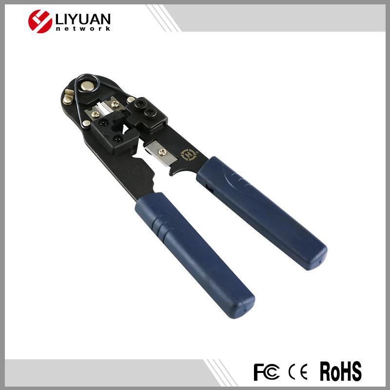 crimping plier crimping tools Use for 8P8C/RJ45