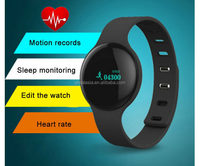 Bluetooth Smart watch heart rate monitor, heart rate monitor watch