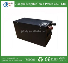 lifeo4 li-ion polymer lithium battery 24V 60AH for Off-grid photovoltaic power generation system