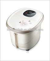 Hot selling foot spa massager for wholesales steam tub basin MM-8801