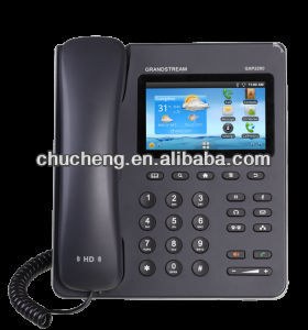 GXP2200 Android SIP Phone WIFI