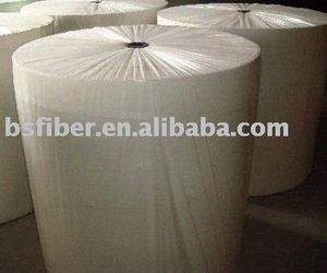 polyester mat used for waterproof membrane