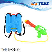 Promotional party favor play game water gun toys
