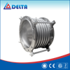 Tube Connection Sleeve Type Steam Pipe Expansion Joints