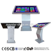 42 inch 3g wifi touch screen display with high sensitivity