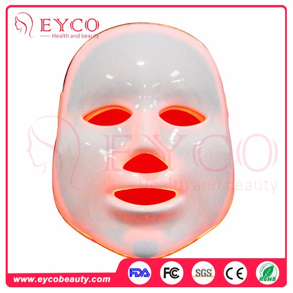 EYCO red light therapy for wrinkles red light therapy for skin led red light therapy mask