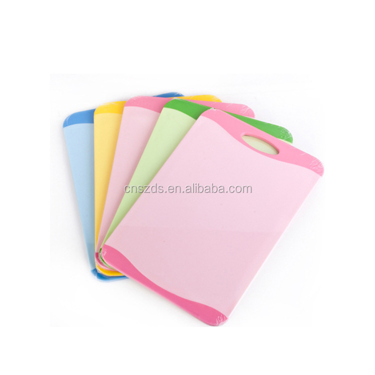 New Arrival Factory Offer Plastic Measuring Cutting Board