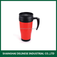 Stainless Steel Metal Type thermal car mug