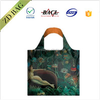 foldable shopper bag,foldable shopping bag, foldable tote bag