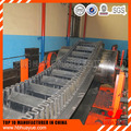 Buy wholesale from China top quality sidewall conveyor belt wholesale and vertical sidewall conveyor belt