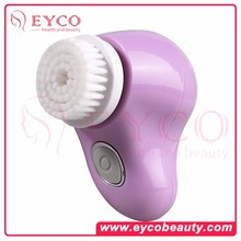 New Electric Rotating Face Facial Cleaning Deep Cleansing Brush