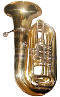 keful 4 keys children size tuba made in China