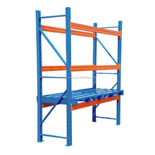 High quality Customized steel plate heavy storage <strong>Rack</strong>