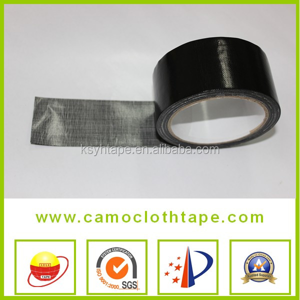 Easy To Tear Narrow Duct Tape With Waterproof