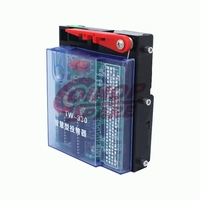 New Wholesale promotional book vending machine coin acceptor