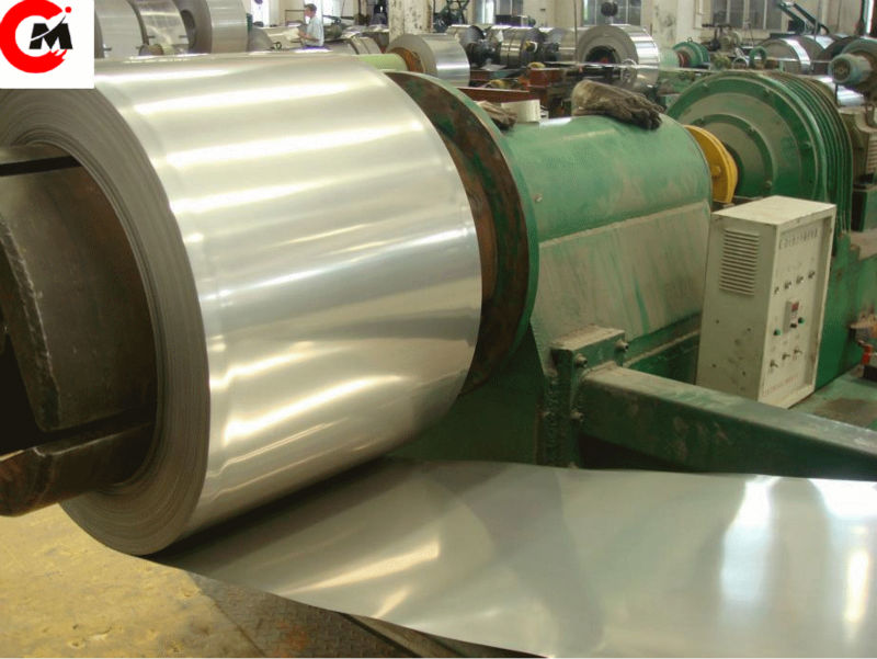 stainless steel coil 304L
