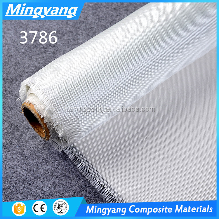 3786 Fiberglass Cloth Fiberglass Fabric