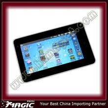 The Cheapest 7 inch Tablet PC Android 2.2