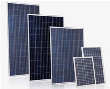 A grade low price 12v 5w solar panel price per watt made in China