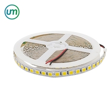 Ultra Bright IP20 5054 Flexible Led Strip 120led/m 600led 10MM PCB
