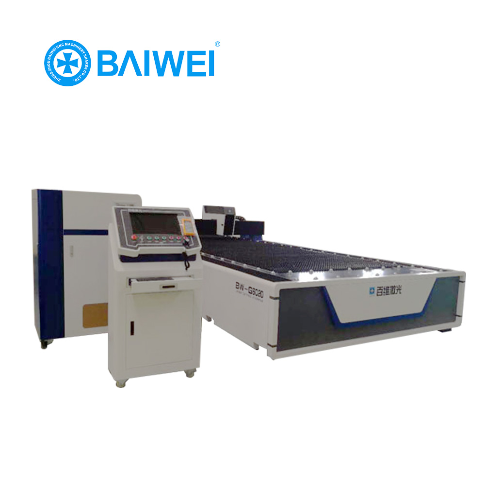 Cheap CNC 500w laser cutting machine for low budgets clients for small business