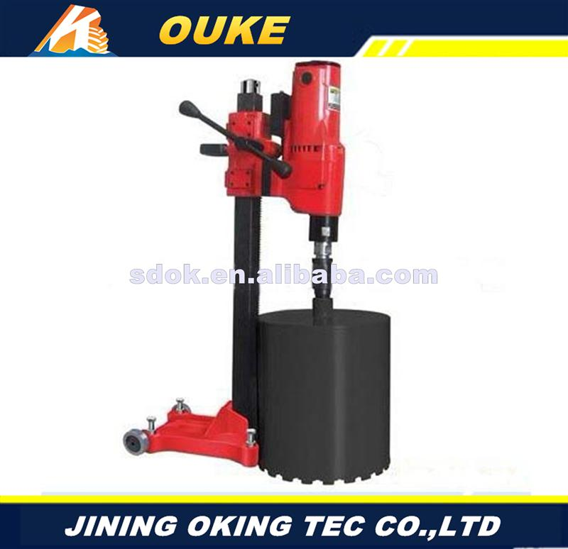 Superior quality drill machine magnetic base,hydraulic mining core drilling machine,small hand drill machine
