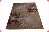 cusomized large heavy duty entrance rugs and carpet