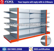 Retail shop using Dotted Panel adjustable <strong>shelf</strong> dividers